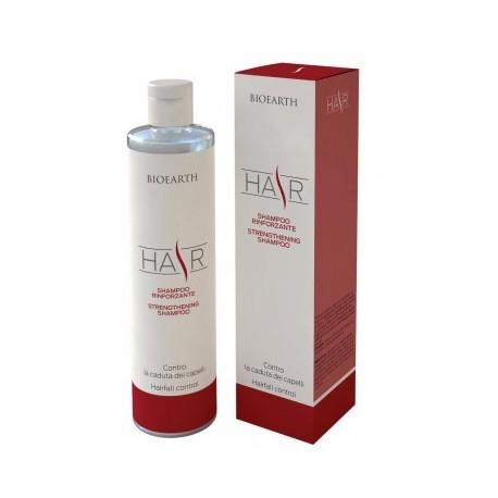 Hair Shampoo Rinforzante - BIOEARTH