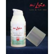 Siero Viso AntiAge Mi Luz  30 ML - TEA NATURA