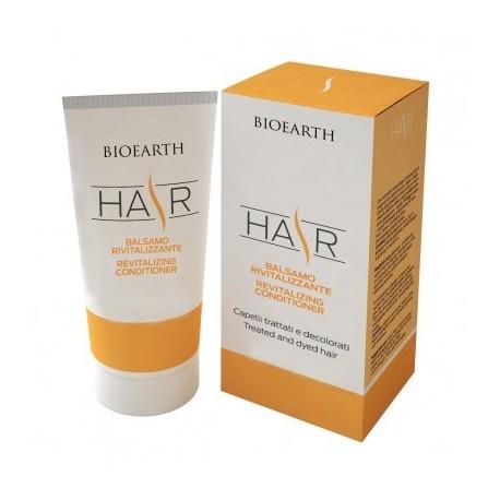 Hair Balsamo Rivitalizzante - BIOEARTH