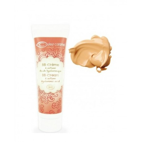 BB cream n° 11 Light Beige - COULEUR CARAMEL