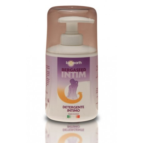 Bergaseed Detergente Intimo - BIOEARTH
