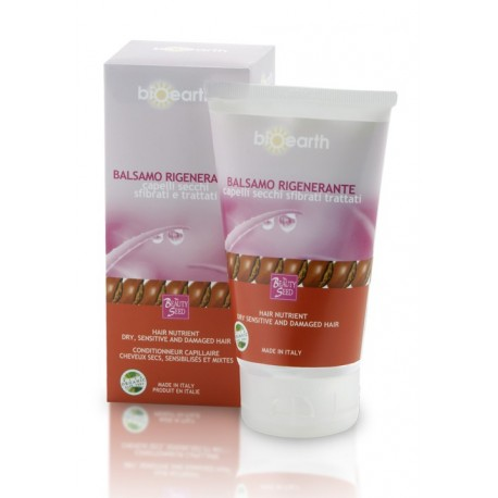 The Beauty Seed Balsamo Rigenerante - BIOEARTH