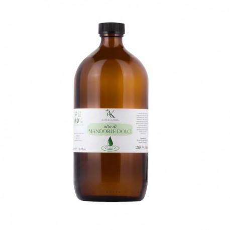 Olio di Mandorle Dolci 1 lt - ALKEMILLA