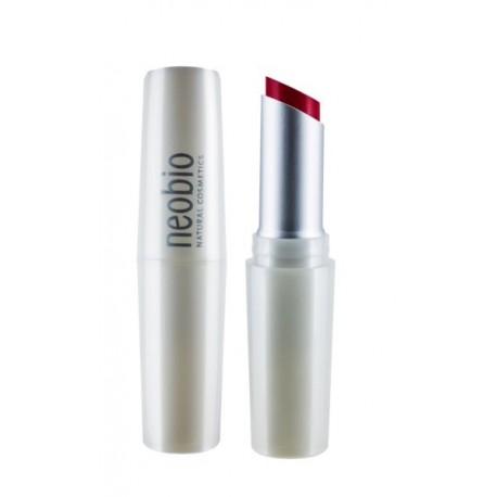 Slim Lipstick 01 Elegant Red - NEOBIO