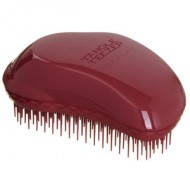 Thick & Curty - Dark Red - TANGLE TEEZER