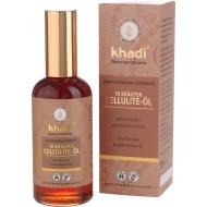Olio Anticellulite alle 10 Erbe - KHADI