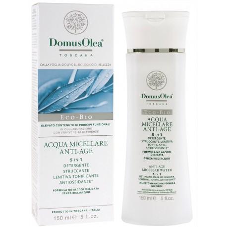 Acqua Micellare Anti-Age 150 ml - DOMUS OLEA TOSCANA