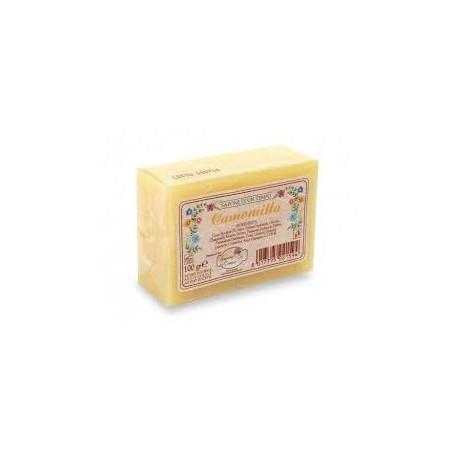 Saponetta 100 gr Campmilla - SAPONE DI UN TEMPO