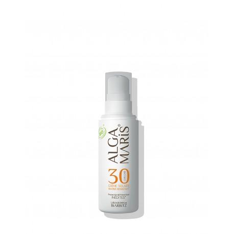 Crema Solare Viso Bio SPF 30 - ALGA MARIS