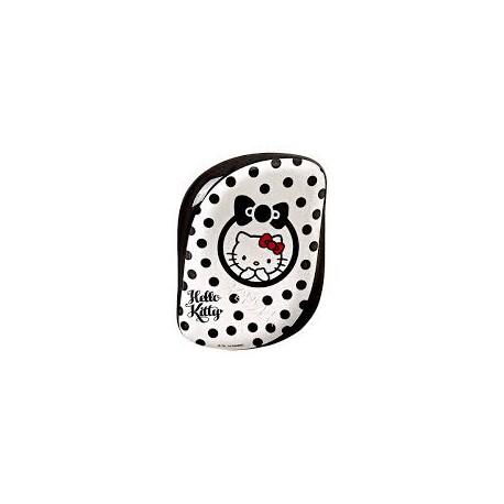 Compact Hello Kitty Black Spazzola Professionale Elimina Nodi - TANGLE TEEZER