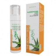 The Beauty Seed Aloe Schiuma Viso - BIOEARTH