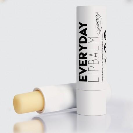 Everyday Lip Balm - PUROBIO