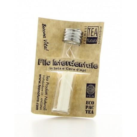 Filo Interdentale Ecologico -TEA NATURA