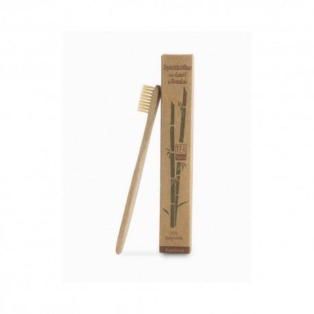 Spazzolino da denti in Bambù Bimbi -TEA NATURA