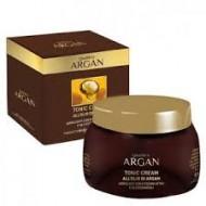 Tonic-Cream all'olio di Argan - QUALIKOS ARGAN