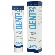 Dent 32 Dentifricio Junior Aroma Fragola - BIOEARTH