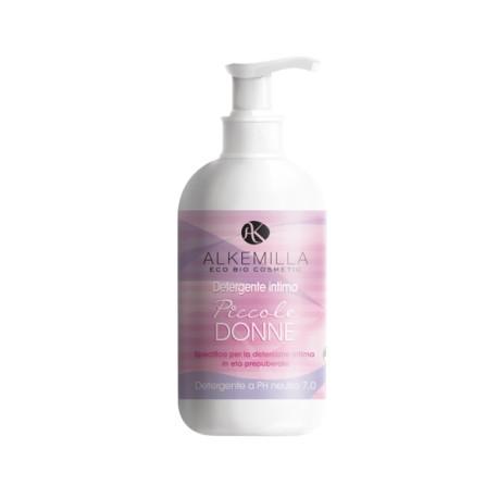 Detergente Intimo Bio Piccole Donne PH 7.0  - ALKEMILLA