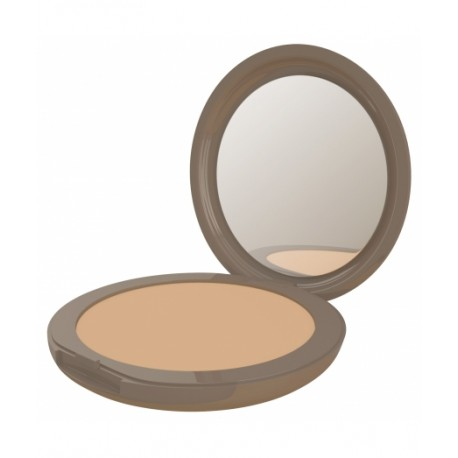 Fondotinta Flat Perfection Dark Warm - NEVE COSMETIC