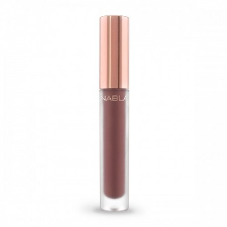 Dreamy Matte Liquid Lipstick Stronger - NABLA