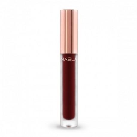 Dreamy Matte Liquid Lipstick Unspoken - NABLA