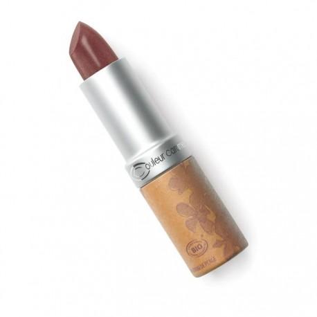 Rouge à Lèvres Lipstick n.242  - COULEUR CARAMEL