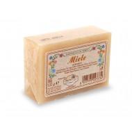 Saponetta 100 gr Miele - SAPONE DI UN TEMPO