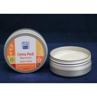Crema Piedi Rigenerante 70 ML - TEA NATURA