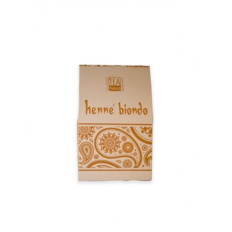 Hennè Biondo - TEA NATURA