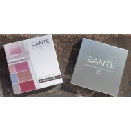 Beauty set n 01- SANTE NATURKOSMETIK