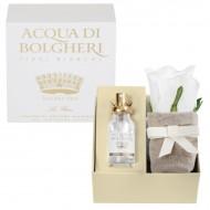 Acqua di Bolgheri cuscinetti alla rosa Dr. Taffi - Acqua di Bolgheri