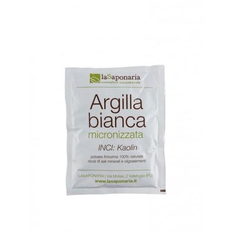 Argilla bianca - LA SAPONARIA