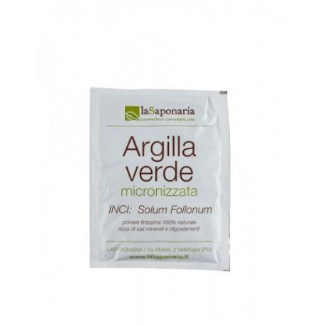Argilla Verde Ventilata - LA SAPONARIA