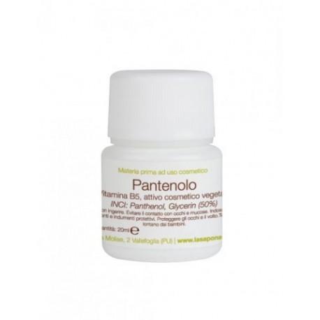 Pantenolo - LA SAPONARIA