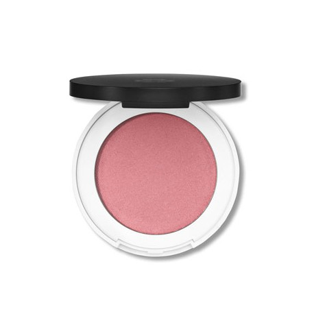 Pressed Blush- Burst Your Bubble - LILY LOLO