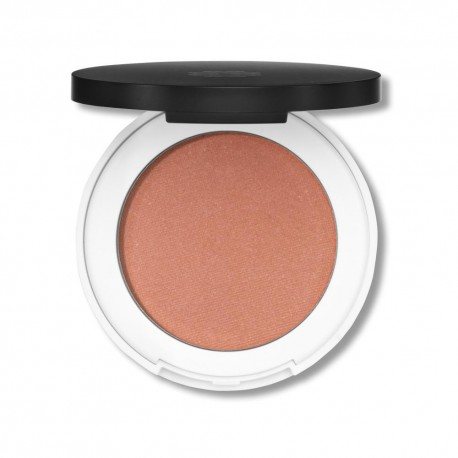 Pressed Blush-Just Peachy - LILY LOLO
