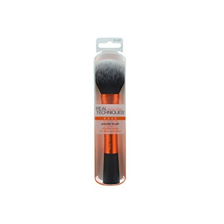 Pennello Powder Brush - REAL TECHNIQUES