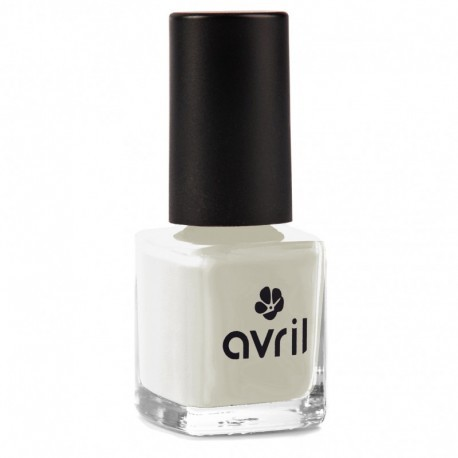 Top Coat Opaco - AVRIL