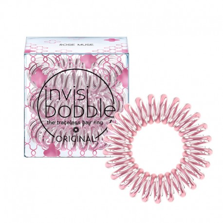Power Pinking On You - INVISIBOBBLE