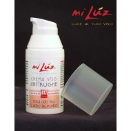 Crema Viso AntiRughe Mi' Luz 30 ML - TEA NATURA