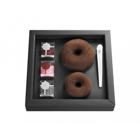 With Love Kit Invisibobble - tange teezer