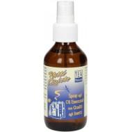 Notti Quiete Spray agli oli essenziali 100 ML - TEA NATURA