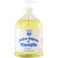 Sapone marsiglia liquido al Bergamotto - TEA NATURA