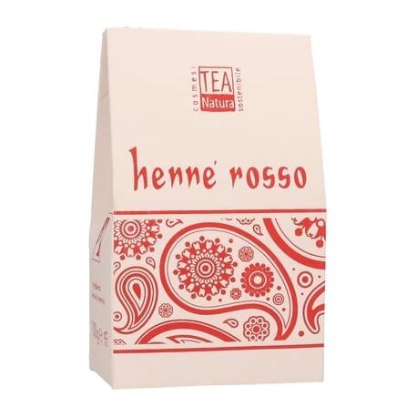 Hennè rosso indiano - TEA NATURA