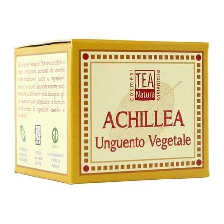 Unguento Achillea - TEA NATURA