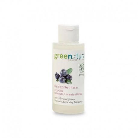 Detergente Intimo Delicato 100 ml - GREENATURAL