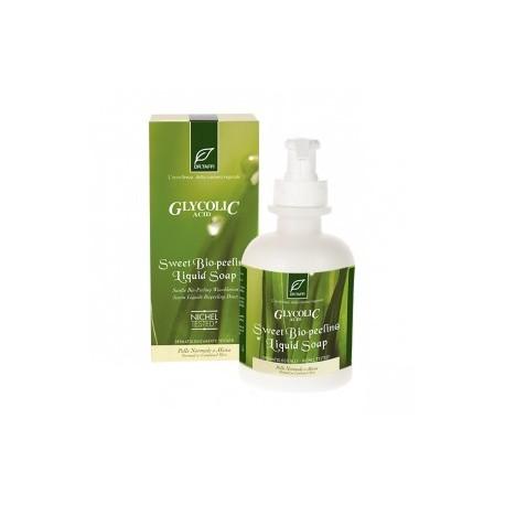 Sapone - Sweet Bio-peeling Soap Acido Glycolico - DR.TAFFI