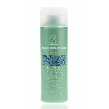 Shampoo Micellare Cute Seborroica - DOMUS OLEA