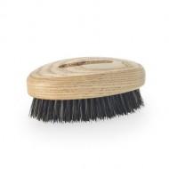Spazzola Ovale da Barba Top man - MATERNATURA