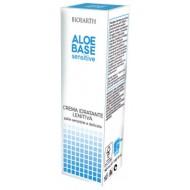 Crema Idratante Lenitiva Aloe Base Sensitive - BIOEARTH