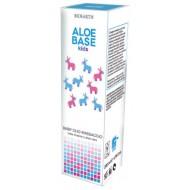 Aloe Base Kids Olio Baby Massaggio - BIOEARTH